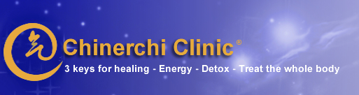 Chinese Energy Therapy Clinic